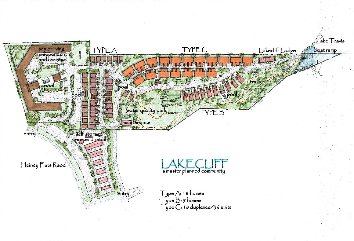 Spicewood Villas at Lakecliff
