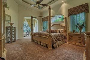 L-Master Bedroom