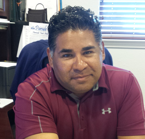 Johnny S. Ramirez